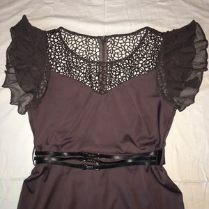 C Luce Dress